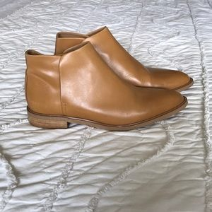 Everlane modern ankle boots